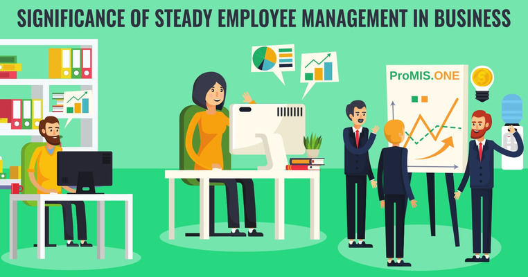 Significance of Steady Employee Management In Business
